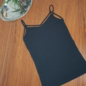 Aeropostale Small V Neck Cami